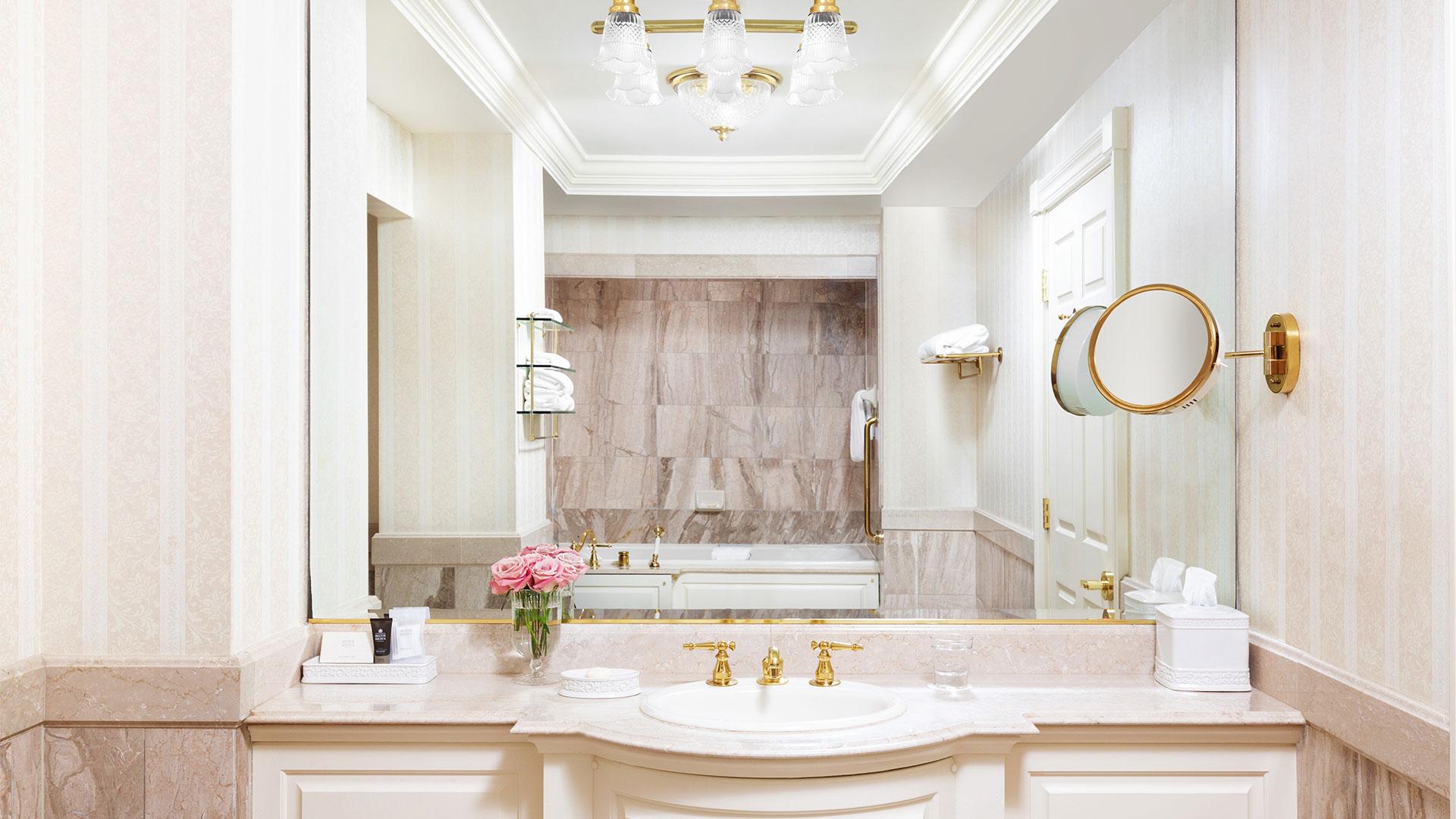 Bathroom Interior