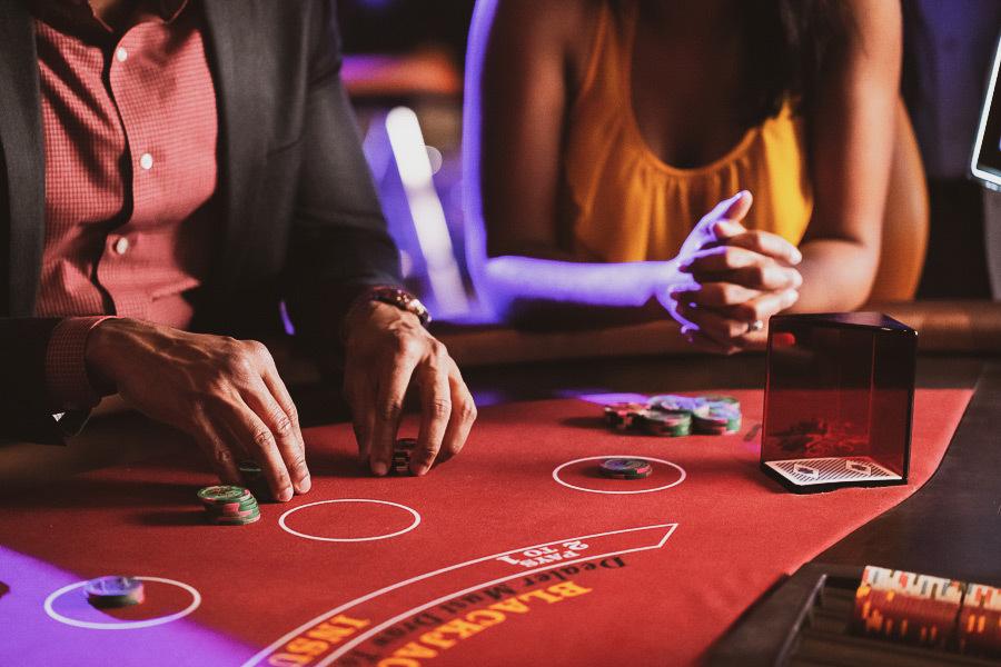 Casino in PA | Lady Luck Casino Nemacolin | Pennsylvania Resort Casinos